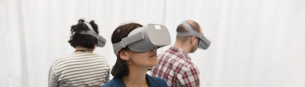 Future Immersive Interaction Group
